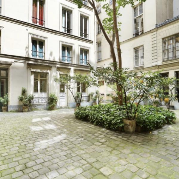 Offres de vente Duplex Paris 75001