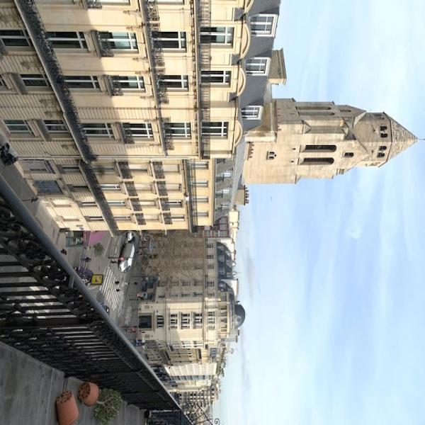 Offres de vente Appartement Paris 75116
