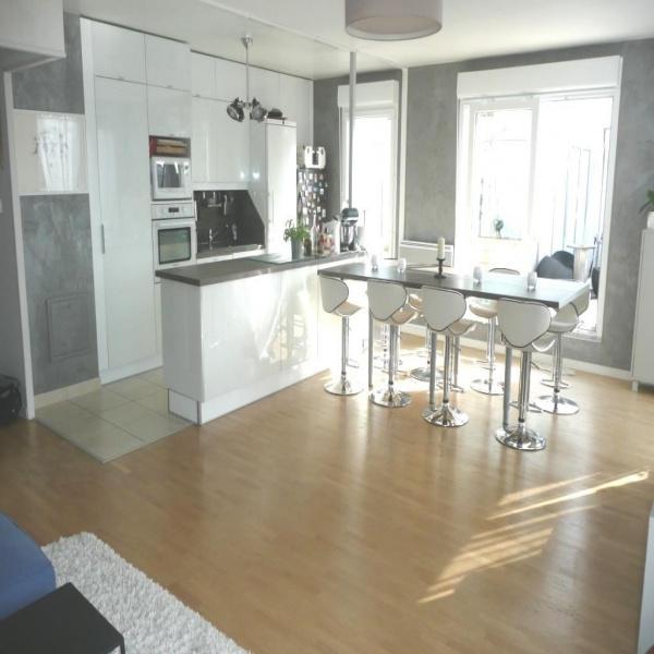 Offres de vente Appartement Saint-Ouen