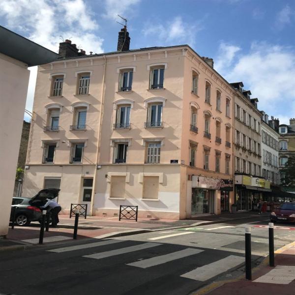 Offres de vente Immeuble Le Havre 76600