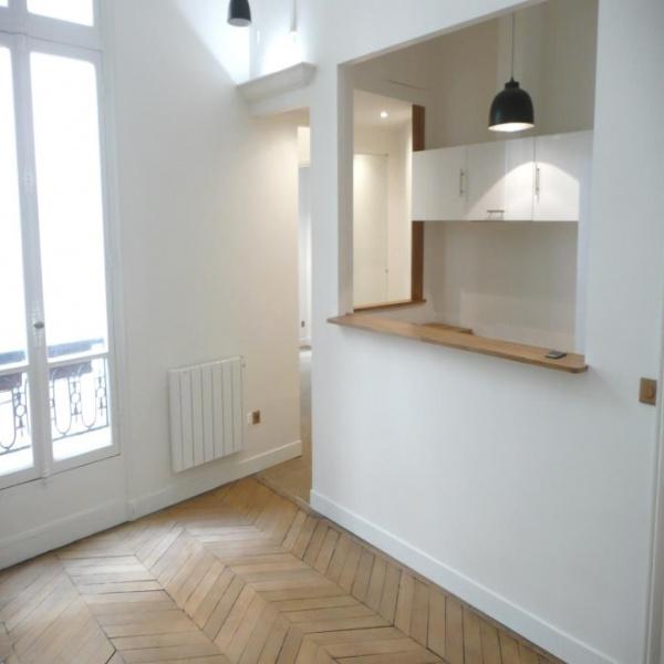 Offres de location Appartement Paris 75116